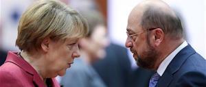 """L'asse grillo-leghista allarma i potenti d'Europa. Primi """"avvisi"""" dalla Germania"""