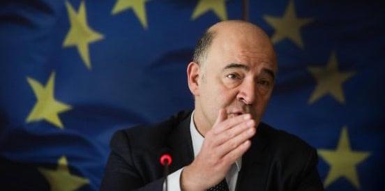 Intervento a gamba tesa dell'Ue: «Voto italiano rischio politico per l'Europa»