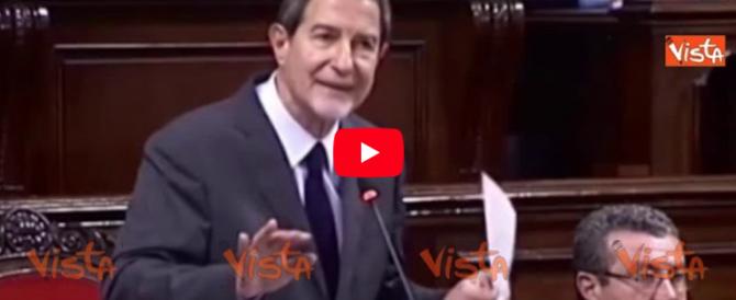 Musumeci alza la voce con i petrolieri: «Non temiamo ricatti» (video)