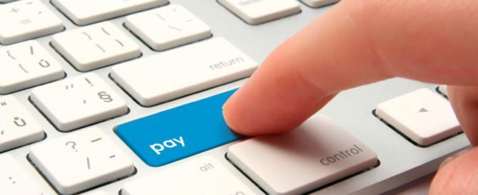 Insensata proposta fiscale del M5S per i pagamenti della P. a.