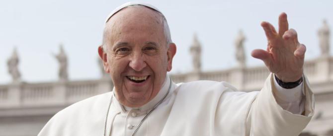 Papa Francesco: «Il Sessantotto fu una colonizzazione ideologica»
