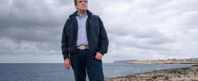 Candidature, il medico di Lampedusa dice no a Grasso. Ma c'è un retroscena…