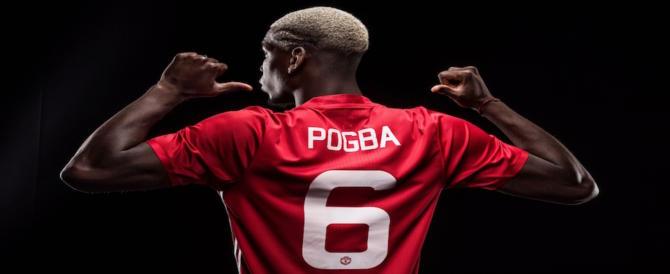 Calcio, il Manchester United è la regina dei ricavi. Decima la Juventus