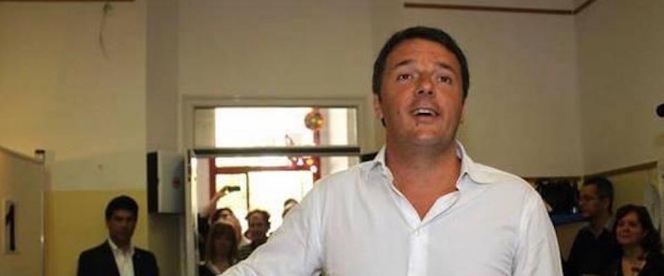 Renzi scopiazza male il cav la tasse sulla prima casa - Tasse compravendita prima casa ...