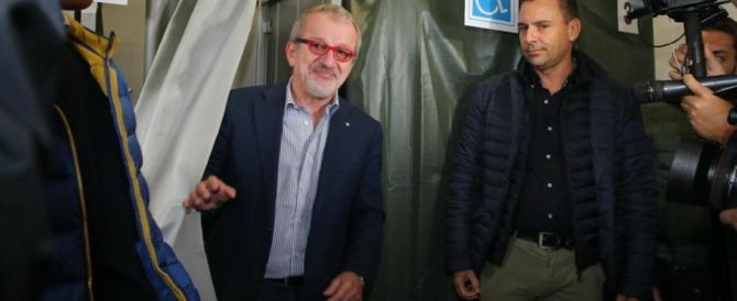 Maroni: «Con Salvini polemica chiusa, il mio era solo uno sfogo personale»