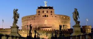 Tragedia a Roma, turista cade da un muretto sul Lungotevere e muore