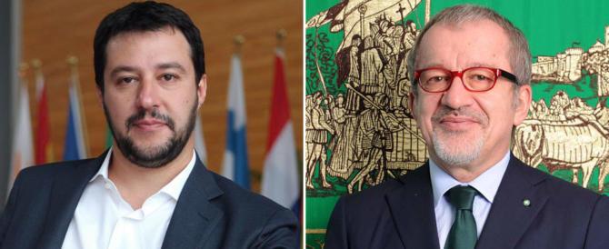 """Maroni a Salvini: """"Attento, un governo M5S-Lega sarebbe un disastro"""""""
