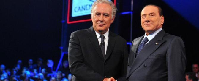 """""""Vogliamo Santoro presidente della Rai"""". L'ultimo delirio firmato  Pd"""