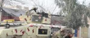 Afghanistan, Save the children sotto attacco, il bilancio si aggrava: 2 morti, 14 feriti
