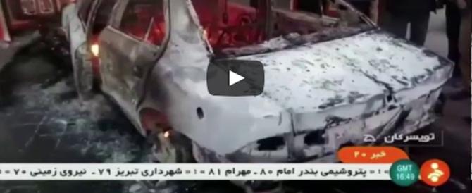 Iran, la protesta domata in tv: vista, riletta e smentita dall'emittente di Stato (VIDEO)