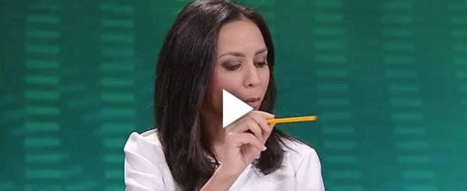 «Boldrini, Mogherini e Bonino col velo offendono le donne»: parola di musulmana (video)