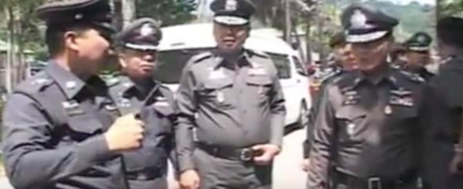 Italiano brutalmente ucciso in Thailandia: arrestati la ex e il suo amante