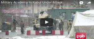 Kabul sotto attacco, 11 soldati uccisi e 16 feriti in un agguato Isis a una base militare (Video)