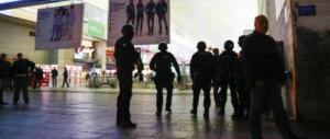 Roma, è caos: sparatoria alla Stazione Termini dopo una lite tra immigrati