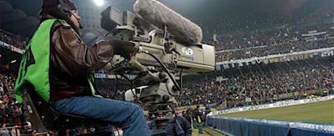 Calcio, caos per i diritti tv. La Lega Serie A non assegna i pacchetti