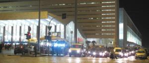 Stazione Termini, mix di delinquenti stranieri e italiani. Carabinieri in azione
