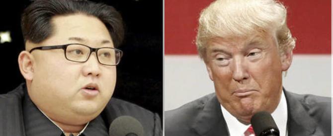 """La """"gara"""" dei pulsanti: «Il mio è più grande del tuo. E funziona». Trump risponde a Kim"""