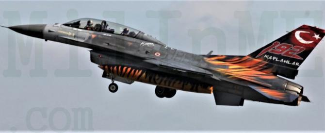 Siria, nuovamente bombardato l'ospedale di Msf dall'aviazione turca