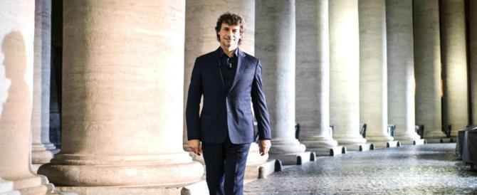 Industria congressuale: Alberto Angela apre a Roma il Global Forum