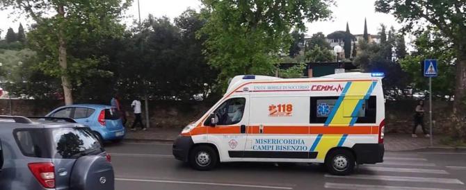 Firenze, 14enne scende dal bus ed è investito: muore dopo 9 ore di agonia