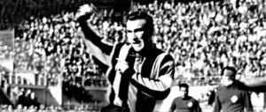 La scomparsa di Angelillo, bomber ineguagliabile: 33 goal in 33 partite