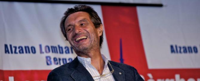 Fontana: «La bravura di Maroni non si discute, la sua storia parla chiaro»