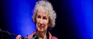 """Margaret Atwood, la femminista """"cattiva"""" che non si accoda al #metoo"""