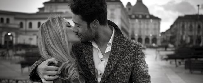 """Scoperto l'""""ormone del bacio"""", che accende il desiderio sessuale femminile"""