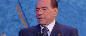 Berlusconi: «5 golpe contro di noi hanno massacrato la democrazia. Ora basta»