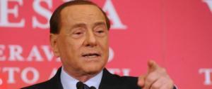 Berlusconi: Salvini è corretto, sarebbe un peccato tornare al voto