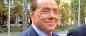 Berlusconi rievoca il 1948: «Il M5S prende ordini da Grillo. Come il Pci da Mosca»