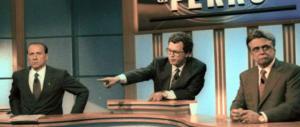 """""""Riabilitare"""" Berlusconi per non morire d'ignoranza a Cinquestelle. Occhetto docet"""