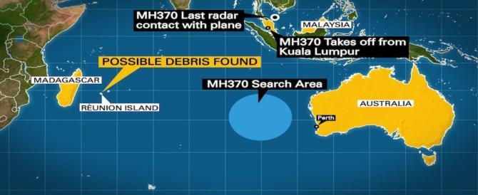 Riaperte le ricerche del Boeing 777 malese: un mistero irrisolto da tre anni