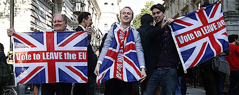La vittoria della Brexit