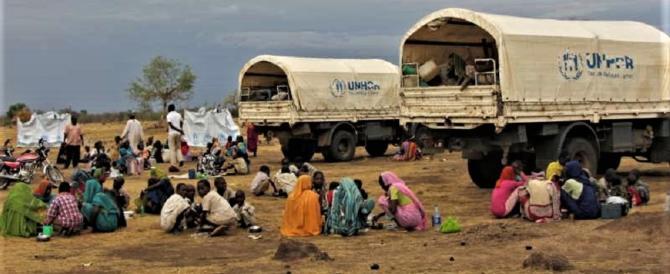 Clandestini, un altro mezzo milione di africani pronti a sbarcare in Italia