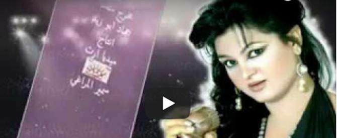 «Video osceno». Un'altra cantante egiziana finisce in carcere: depravata