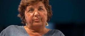 "Renzi candida l'ex nemica, la sindacalista Cantone. Lo definiva ""bla bla bla…"""