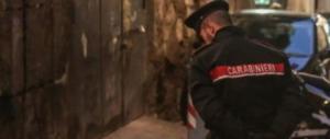 Rom minaccia col cacciavite due 11enni e le costringe a consegnare i cellulari