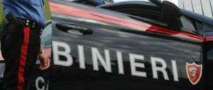 Arma in lutto, trovato senza vita un carabiniere di 51 anni: si è suicidato