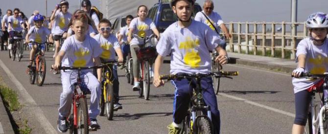 Incredibile, è arrivata anche la tassa per andare in bicicletta