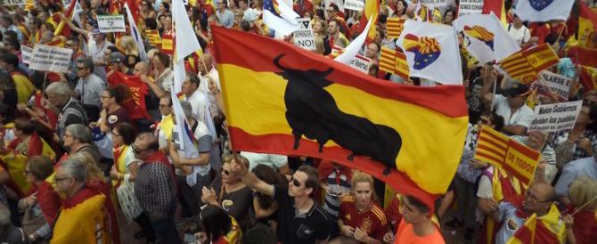 Se si votasse oggi, i grillini spagnoli di Ciudadanos sarebbero il primo partito