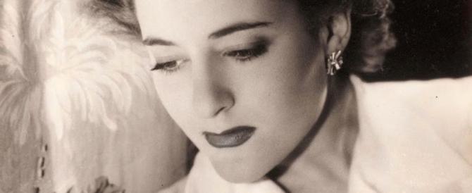Parla il nipote di Claretta Petacci: «Denuncio Gene Gnocchi. Mia zia fu un'eroina»