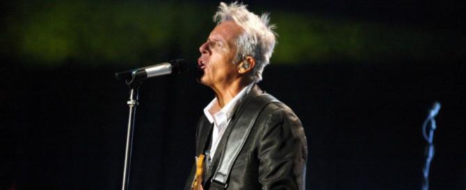 """Claudio Baglioni """"rivoluziona"""" il live: come sarà il concerto all'Arena di Verona"""