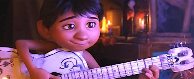 """Cinema, è """"Coco"""" della Disney il nuovo re del botteghino delle feste"""