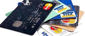Addio alla maggiorazione di pagamenti fatti con carte di credito
