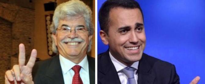 Razzi: «Se parlassi l'italiano come Di Maio mi vergognerei»