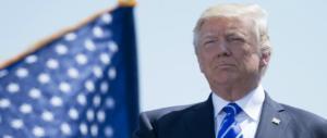 Trump conquista il cuore dell'America: Obama e la Clinton sono archiviati