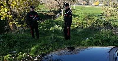 Donna fatta a pezzi con la sega elettrica: fermati due albanesi