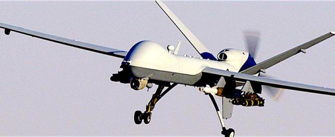 Attacco terrorista con droni a basi russe. Mosca accusa gli Usa