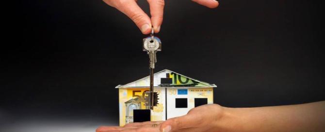 Casa, comprarla costa più di 6 anni di stipendio. A Roma non ne bastano 10